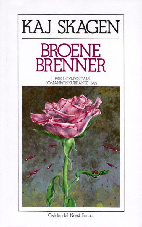 BROENE BRENNER